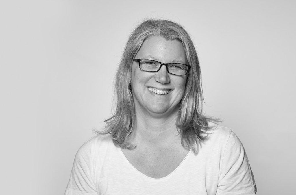 Anika Myska, Mediengestalterin bei SMS