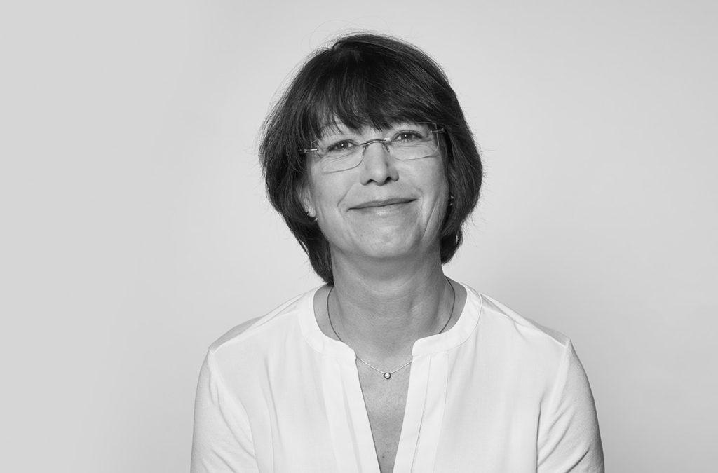 Kerstin Müller, Mediengestalterin bei SMS